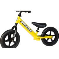 Bicicleta Strider Bike Sport Aro 12 Amarelo