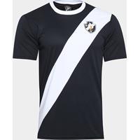 Netshoes  Camisa Vasco Clássica Edição Limitada Masculina - Masculino 6f74a404d0c75