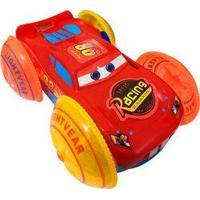 Carrinho De Brinquedo 2 Em 1 Que Toca Música E Corre