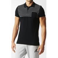 Camisa Adidas Polo Ess Yd