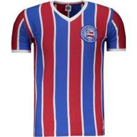 Camisa Bahia 1988 Listrada - Masculino
