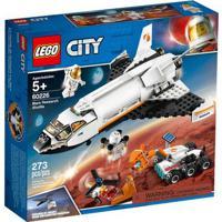 Lego City - Ônibus Espacial - 60226