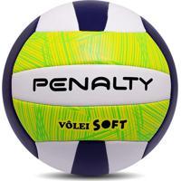 Bola Vôlei Penalty Soft X