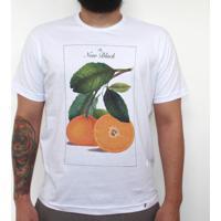 Orange - Camiseta Clássica Masculina