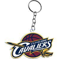 Chaveiro Exclusivo Nba Cleveland Cavaliers - Unissex