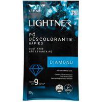Cless Lightner Pó Descolorante Diamond 50G