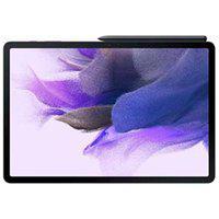 Tablet Samsung Galaxy S7 Fe Preto Com 12,4?, 4G, Android 11, Processador Snapdragon 750G - Sm7225 E 128Gb
