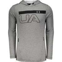 741289e81e Netshoes  Blusa Under Armour Terry Graphic Masculina - Masculino