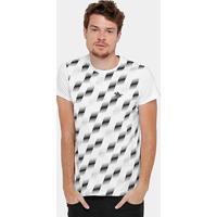 ... Camiseta Rg 518 Full Print Masculina - Masculino ee5111c6c1a41