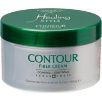 Lanza Healing Style Fiber Cream - 100G - Unissex-Incolor