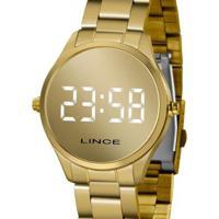 Relógio Lince Digital Feminino - Feminino