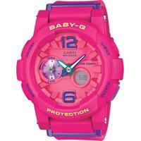 Relógio Baby-G Bga-180-7B - Feminino