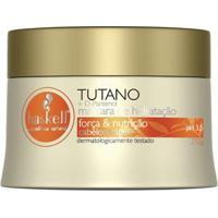 Haskell Tutano - Máscara Hidratante 250G - Unissex-Incolor