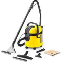 Lavadora Extratora Se 4001 1400W 220V Cinza E Preta