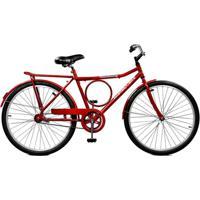 Bicicleta Master Bike Aro 26 Super Barra Contrapedal - Unissex