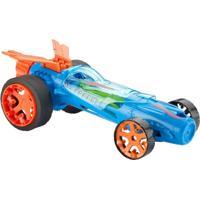 Carrinho Hot Wheels - Speed Winders - Torque Twister - Azul - Mattel - Masculino
