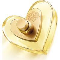 Perfume Feminino Love Glam Love Agatha Ruiz De La Prada Eau De Toilette 80Ml - Feminino-Incolor