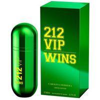 Perfume Carolina Herrera 212 Vip Wins Eau De Parfum | Carolina Herrera | 80Ml