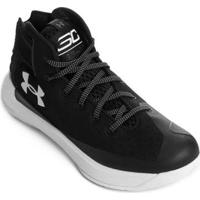 55fe207e05a Tênis Under Armour Stephen Curry 3Zero Masculino - Masculino