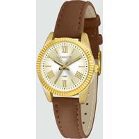 Relógio Feminino Lince Lrc4509L C3Nx