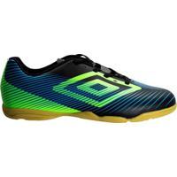 Chuteira F Tunit. Chuteira Futsal Umbro Indoor Speed Ii 0F72049 - Masculino 2e5371382cb45