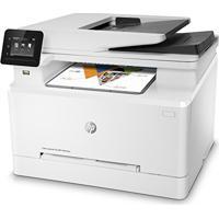 Multifuncional Laserjet Color Hp T6B82A#Ac4 M281Fdw Imp/Copia/Dig/Rede/Wifi/Fax/Duplex 21Ppm