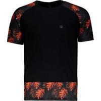 Camiseta Hd Especial Punkness - Masculino-Preto