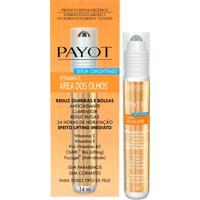 Sérum Anti-Idade Para Área Dos Olhos Vitamina C 14Ml - Payot Único
