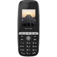 Celular Up Play P9076 Dual Chip Preto