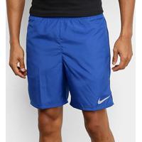 """Bermuda Nike Dri-Fit Run 7"""" Masculino - Masculino"""