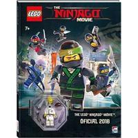 Livro Infantil - Lego - The Ninjago - Filme 2018 - Happy Books