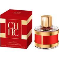 Perfume Ch Insignia Limited Edition Feminino Eau De Toilette 100Ml