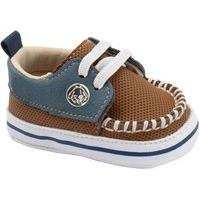 Sapato Bebê Klin 422