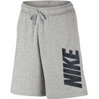Short Nike Sportswear Flc - Masculino