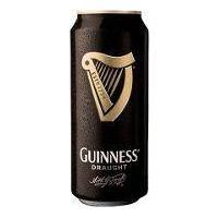 Cerveja Guinness Draught 440Ml