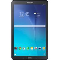 """Tablet Galaxy Tab-E T561M 8Gb Tela 9.6"""" Wifi 3G 2 Câmeras Preto - Samsung"""