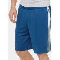 Bermuda Adidas Tr 3S Kn Masculina - Masculino