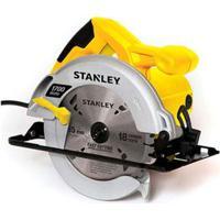 Serra Circular 1700W 127V Stsc1718-Br Stanley