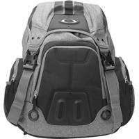 Mochila Oakley Gearbox Lx Plus - Masculino-Cinza