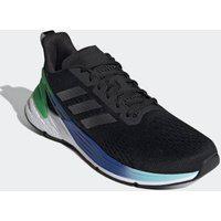 Tênis Running Adidas Masculino Response Super Fy8746 Preto/Azul/Verde 38