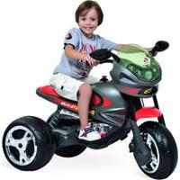 Mini Moto Elétrica - Super Moto Gp - Bandeirante - Unissex