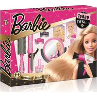 Barbie Hairstylist Babyliss - Br813 Br813