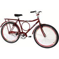 Bicicleta Barra Onix Caero E Guidao Com Mesa - Unissex