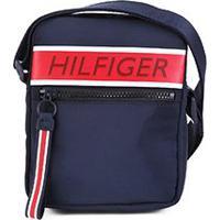 Bolsa Shoulder Bag Tommy Hilfiger Mini Reporter - Masculino