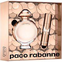 Kit Paco Rabanne Olympea Feminino Eau De Parfum 50Ml + Travel Spray 10Ml Único