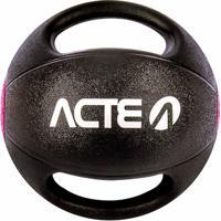 Medicine Ball Acte T109 Com Pegada De 5Kg - Unissex