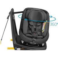Cadeira Para Auto - De 08 A 18 Kg - Axissfix Plus - Nomad Black - Maxi-Cosi