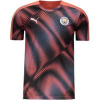 Camisa Puma Manchester City Stadium Masculina - Masculino