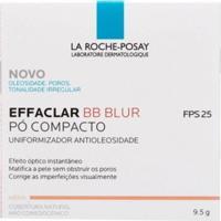 La Roche-Posay Effaclar Bb Blur Pó Compacto Méd Fps 25 9,5G