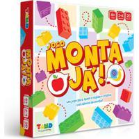 Jogo - Monta Já - Tand - Toyster